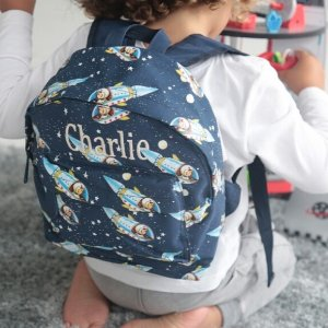 Up to 30% Off + Extra 10% OffGrab a backpack today! @ My 1st Years