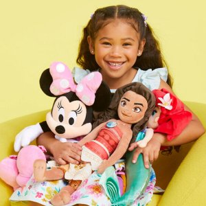Free shipping sitewidewith purchase of any Disney Park item