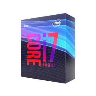 $349.99Intel Core i7-9700K 8核 睿频4.9GHz 不锁倍频 处理器