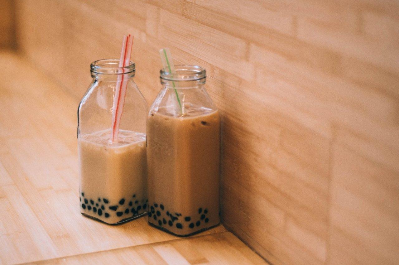 巴黎奶茶店盘点 | 在法国也能喝上秋天的第一杯奶茶!必点单品,附奶茶食谱
