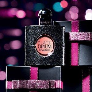 $105(原价$151)YSL 黑鸦片女用香水 90ml 特卖 每个女生都必须拥有一瓶