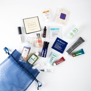 Holiday Treasures GWP!Receive 18 FREE deluxe samples with $150 or more purchase @Bluemercury