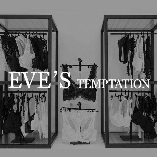 EVE's Temptation线下体验 价值$150