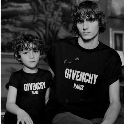 4折起+额外8折!£199收Logo皮质棒球帽Givenchy纪梵希折扣区震撼登场 有腔调 有态度