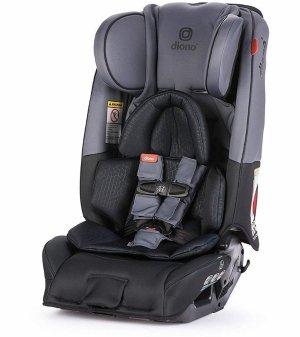 低至7.7折+额外8折Diono 儿童安全座椅特卖