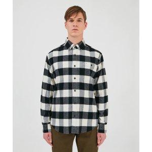 Men's Light Flannel Shirt