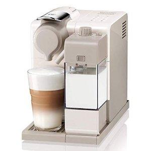 De'Longhi补货!立省£70!EN560.W Lattissima Touch 全自动胶囊咖啡机