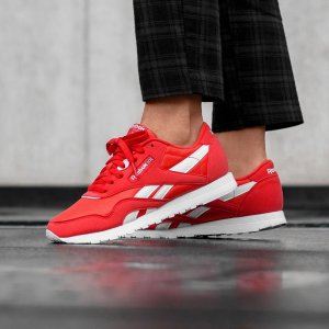 All For $29.99Reebok Nylon Shoes on Sale