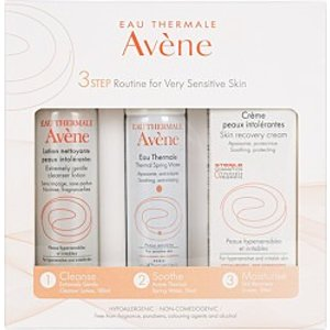 Avene敏感肌护肤套组