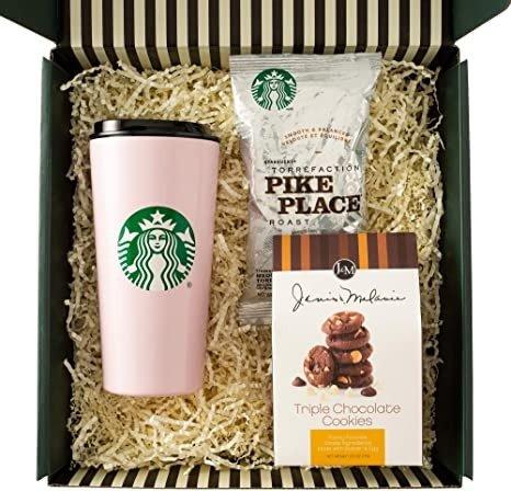 咖啡杯礼盒 3件套