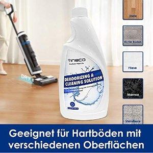 Tineco 多功能地面清洁液