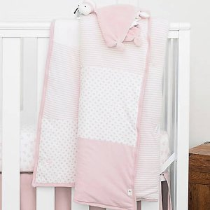 As Low As $8Kids Bedding Sale @ Burt's Bees Baby