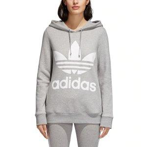 Adidas三叶草卫衣