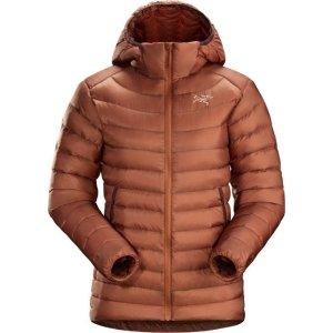 女款户外防寒夹克