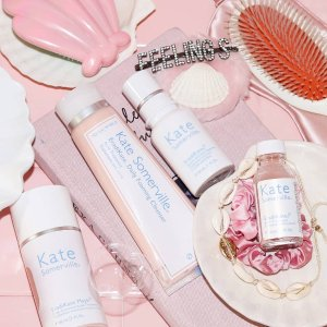 30% Off + Free GiftsDealmoon Exclusive: Kate Somerville Skincare Sale