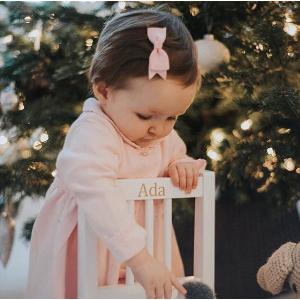 低至5折 乔治王子御用品牌My 1st Years 儿童服饰、玩具圣诞促销