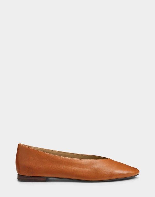 Front Runner平底鞋