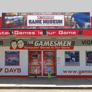 1折起 热门游戏收到手软The Gamesmen官网 电子游戏热卖 购爆款动物之森