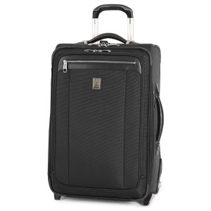 $111.99Travelpro Platinum Magna 2 Carry-On Expandable Rollaboard Suiter Suitcase, 22-in