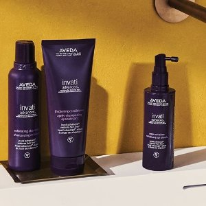 $25 Off Order of $75 + Free Gift ($18 value)Aveda Products Sale