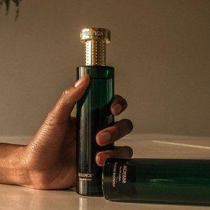 立减$10 返$20、送22件套HERMETICA 法国高端分子香氛 无酒精配方 漫莲花香
