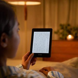 立减4000日元 $92 / RMB632.5全新 Kindle Paperwhite 4 电子书阅读器 限时特价