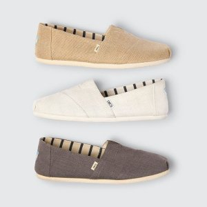 Extra 30% OffToms Cyber Week Shoes Sale