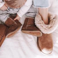 EMU 精选雪地靴、棉拖、休闲鞋等热卖