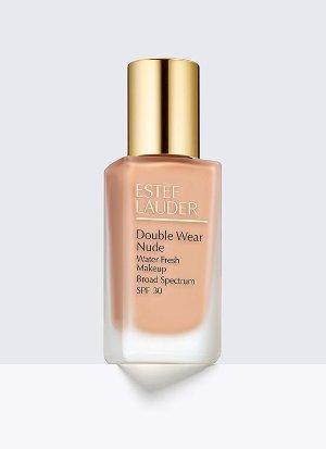 Double Wear Nude Water Fresh Makeup | Estee Lauder Official Site