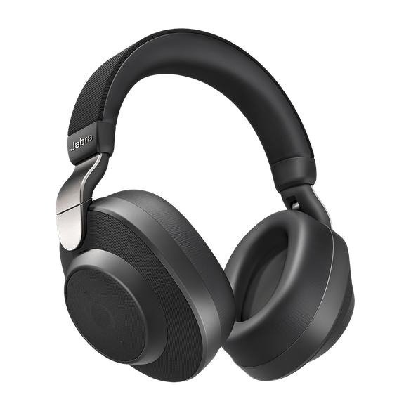 Jabra Elite 85h 头戴式 无线降噪耳机