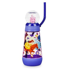 Disney公主城堡款吸管杯