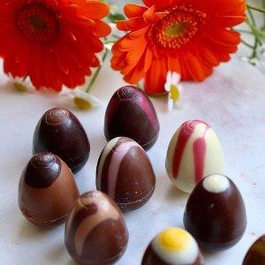 最高满减£20Hotel Chocolat 复活节系列抢先登场 快来砸巧克力蛋啦
