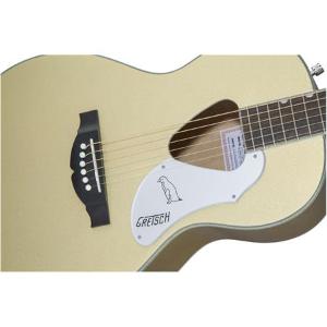 $349.99 (原价$549.99)Gretsch G5021E 限量版 企鹅图案 电吉他