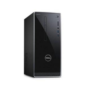 $449 包邮Dell Inspiron 3650 台式机 (i5-7400, 12GB, 1TB, Win10Pro)