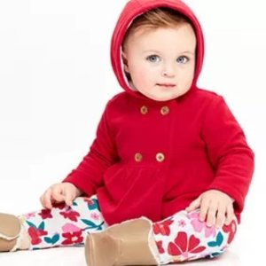 60% Off + Extra 25% OffEnding Soon: Carter's Cardi/Vest Sets, Bodysuit Pant Sets, and Jumpsuits