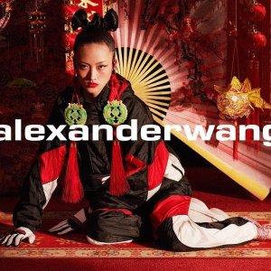 低至6折 收杨幂同款美鞋Alexanderwang 大促专场,断根靴$416.5收