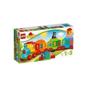Lego Duplo Number Train 10847Duplo Number Train 10847