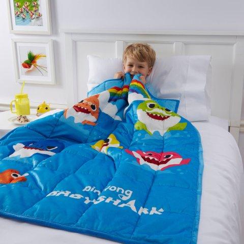 As Low As $14.97Walmart Kids Weighted Blanket Sale