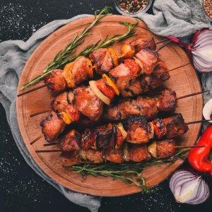 低至5.9折 人均£22Rodizio Rico 巴西烤肉套餐 一人享所有 双人吃到爽
