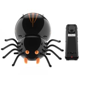 $8.99 销量冠军!Virhuck 逗逗虫 DIY遥控仿生机器人 机器蜘蛛