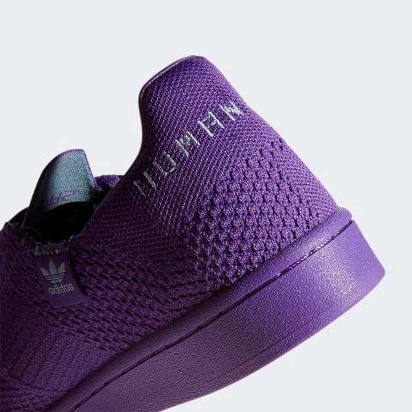 Pharrell Williams Superstar Primeknit 运动鞋