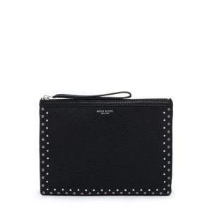 Dakota Studded Large Pouch