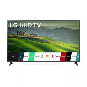 Coming Soon: LG 65'' Class 4K UHD Smart LED HDR TV (65UM6900PUA)