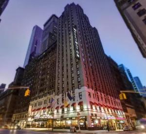 Halloween Hotel DealTop New York Hotels Sale @ BookingBuddy