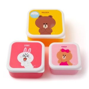 Line Friends Storage Boxes