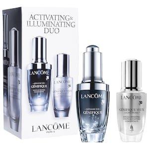 Activating & Illuminating Duo - Lancôme | Sephora