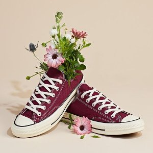 $20 OffYour Purchase Of $75 Or More @ Converse