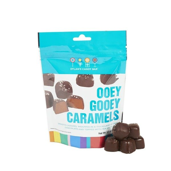 Ooey Gooey焦糖巧克力