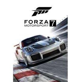 $29.99 (原价$59.99)Forza 7 数字标准版 支持Xbox和Win10