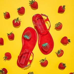 Up to 35% OffKaty Perry Sale @ Zappos.com